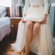 dress, shoes, wedding dress
