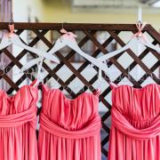 bridesmaids, dress