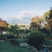 garden, mountain, venue