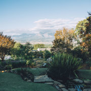 garden, mountain, venue