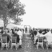 black and white, ceremony, isle