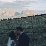 mountain, venue, winelands