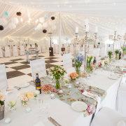 dance floor, decor, reception