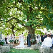 ceremony, outdoor, venue