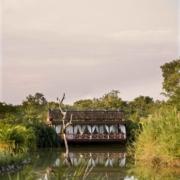 venue, water, wedding venue, african, river