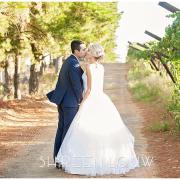 suit, vineyard, wedding dress