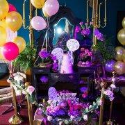 cake, decor