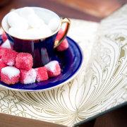candy, kitchen tea