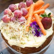 cake, kitchen tea