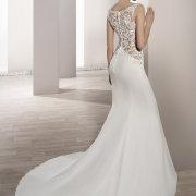 wedding dress