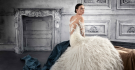Demetrios Bridal South Africa - Silk Stitches Bridal Boutique