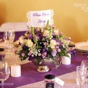decor, purple
