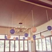 decor, lantern