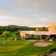 golf resort, venue, wedding venue