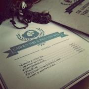 rustic, wedding invitation, wedding stationery