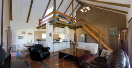 Bernheim Wines Accommodation & Function Venue
