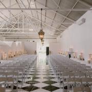 aisle, ceremony hall, venue