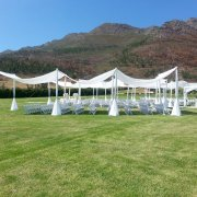 ceremony, outdoor, winelands