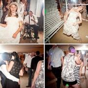 dance, dance floor