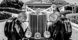 Gatsby Vintage Car Hire