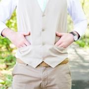 groomswear, suit, beige, waistcoat