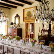decor, dining room