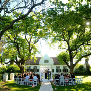 ceremony, venue