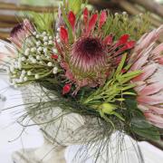 centrepiece, flowers