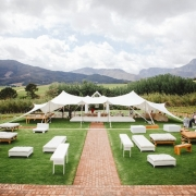 marquee, seating, tent