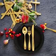cutlery, decor