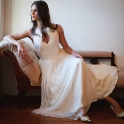 bridal wear, design, wedding dress, shoes