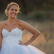 bridal wear, design, wedding dress, light blue