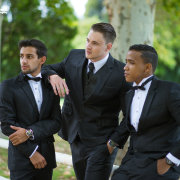 groomsmen, photography, suit, videography
