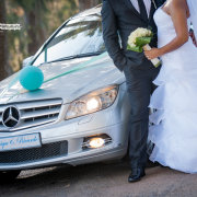 bouquet, car, photography, videography