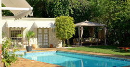 Wild Olive Guest House