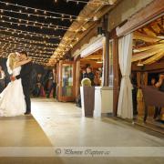 bride, dance, groom, wedding venue