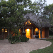 accommodation, lodge