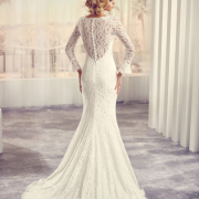 wedding dress, white, lace wedding dress