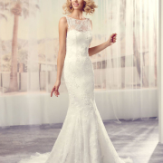lace wedding dress, wedding dress, lace