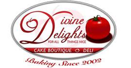 Divine Delights