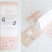 invitation, stationery