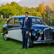 car, suit