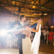 venue, dance floor, first dance