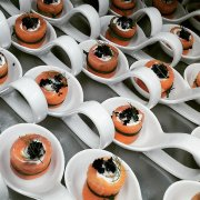 catering, food