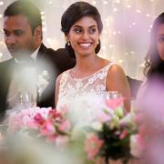 flowers, bride
