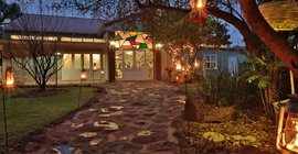 Oak Guest House