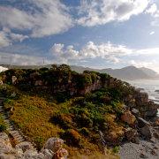 beach, mountian