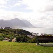 beach, mountain, venue