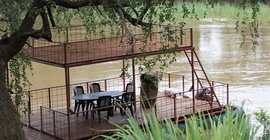 Klippan River Lodge