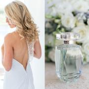 hairstyle, perfume